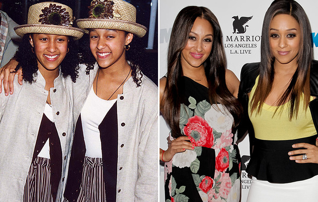 """Sister, Sister"" Turns 20 -- See More TGIF Stars Today!"