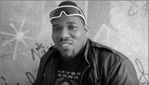 '80s Hip-Hop DJ Afrika Bambaataa: 'Memba Him?!