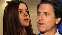 'Modern Family' Creator Allegedly Uses Show Stationery to Help Free Ariel Winter