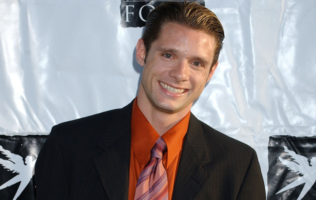 """Who's the Boss"" Star Danny Pintauro Marries Boyfriend Wil Tabares!"