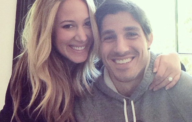 Haylie Duff Engaged -- See Her HOT Fiance & New Ring!