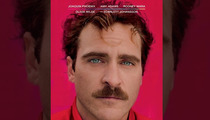 Spike Jonze Wins 'Her' Lawsuit -- He Didn't Steal 'Belv' Screenplay