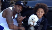 Ray J Dog Found -- Search Turns Up Priceless Boogotti