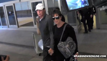 Bruce and Kris Jenner -- Who Said We Separated?