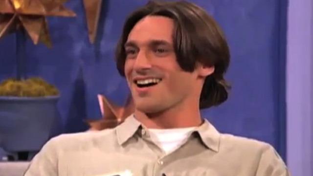 Jon hamm dating show gawker