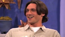 'Mad Men' Star Jon Hamm -- Embarrassing Dating Show Past … HE LOST!!!