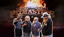BBQ Pitmasters -- Don't Make a Big Mis-Steak with Your Meat