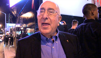 Ben Stein -- Redskins Name Controversy Is Dumb ... Call Em 'Toilet Bowl Cleaners' As Long as They Win!