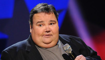 John Pinette Dead -- 'Seinfeld' Actor Dies in Hotel Room