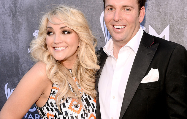 Jamie Lynn Spears Does First Red Carpet In 7 Years, Brings New Husband
