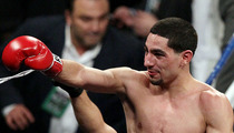 Boxing Champ Danny Garcia -- 1st Thing I Do After a Fight ... HAVE SEX IMMEDIATELY