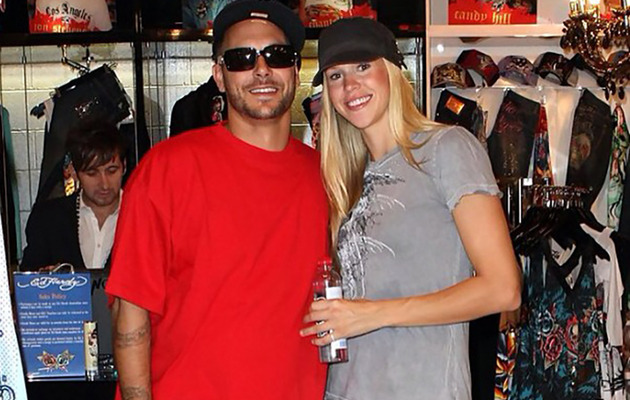 Kevin Federline & Wife Victoria Prince Welcome Baby Girl