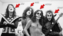 Former KISS Member Peter Criss -- I DON'T HATE JEWS