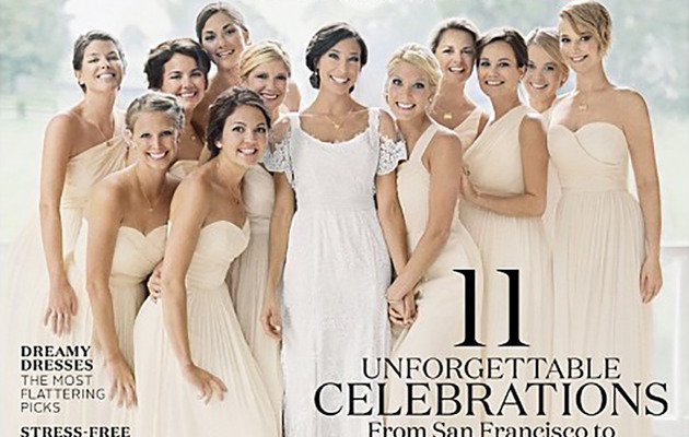 Jennifer Lawrence Was The Cutest Bridesmaid At Her Brother's Wedding!
