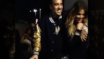Khloe Kardashian and French Montana -- Strip Club, House Hunting ... ARE THEY BANGING?