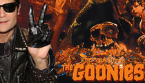 'Goonies' -- Get 'Chunk' On the Line ... It's Sequel Time!