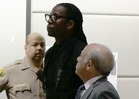 2 Chainz Pleads Not Guilty In Sizzurp Case