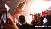 Lady Gaga & Gayle King -- Writing a Bad Romance