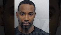 Ex-NBA Star Javaris Crittenton -- JAIL CLOTHES MAKE ME LOOK GUILTY ... Don't Make Me Wear 'Em In Murder Case!