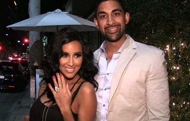 """Shahs of Sunset"" Star Lilly Ghalichi Flaunts Massive Engagement Ring"