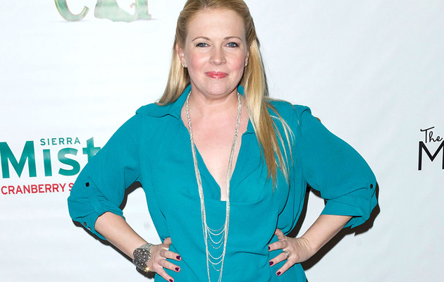 Melissa Joan Hart Reveals 40 Pound Weight Loss In a Bikini!