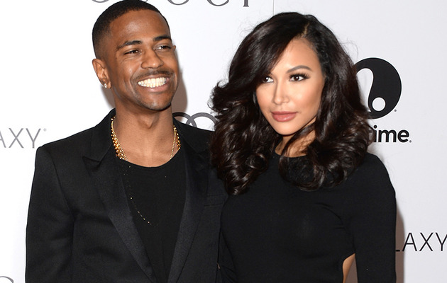 Big Sean & Naya Rivera End Engagement!