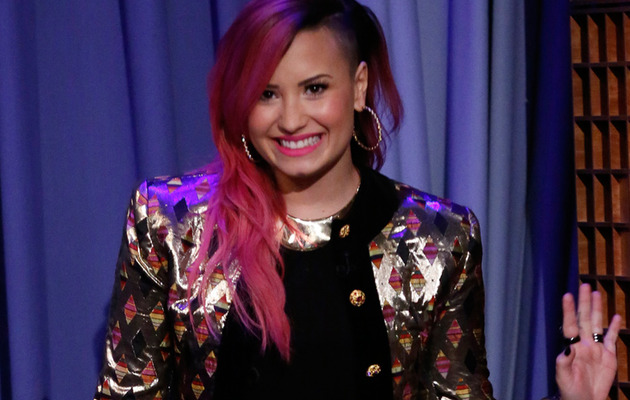 What Did Demi Lovato Do to Her Hair Now? See New Pic!