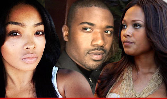 who is ray j norwood dating If you are watching love and hip hop hollywood then you have witnessed ray j discussing the struggle with fertility and princess love getting pregnant however , apparently, princess is pregnant and has been for awhile we're sure we'll see the whole thing on the next season of love and hip hop.