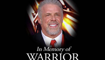 Ultimate Warrior Tribute -- TWO WWE Tributes in the Works