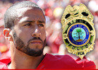 Colin Kaepernick Investigation -- RAPE KIT ADMINISTERED AT HOSPITAL