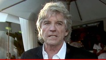 Lisa Vanderpump's Husband Ken Todd -- Sued For Alleged Sidewalk Attack