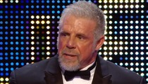 Ultimate Warrior -- Wrestler's Widow Receiving Special WWE Help