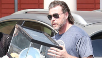 Dean McDermott -- I'm Finally Caging Up My Lizard