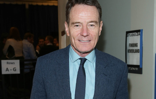 Bryan Cranston Helps Fan Ask Girl To Prom -- See The Cute Video