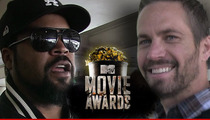 Ice Cube -- I 'Was Robbed' Comment Wasn't a Diss to Paul Walker