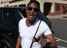 Jermaine Jackson -- Debbie Rowe is Crazy ... Michael Jackson Woulda Been NOBODY Without the Jackson 5