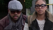 Columbus Short - Accused of Threatening His Wife With Murder/Suicide