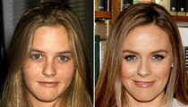 Alicia Silverstone: Good Genes or Good Docs?