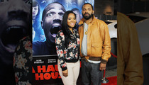 Mike Epps -- Accused of Assaulting Woman at 'Haunted House 2' Premiere After-Party