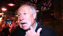 Goose Gossage -- I Grew My Mustache ... To Piss Off Steinbrenner!
