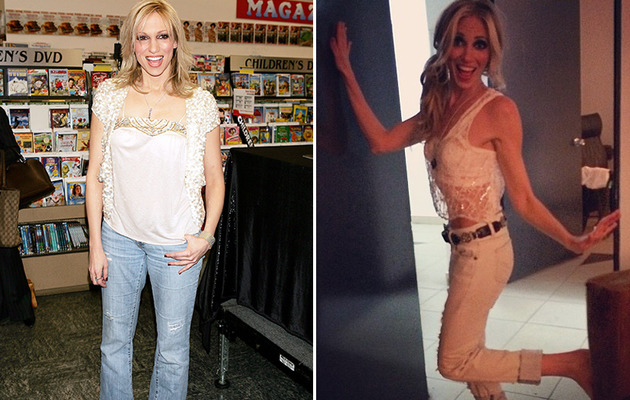 "Debbie Gibson Shares Battle With Lyme Disease, Urges Fans to ""Never Judge"""