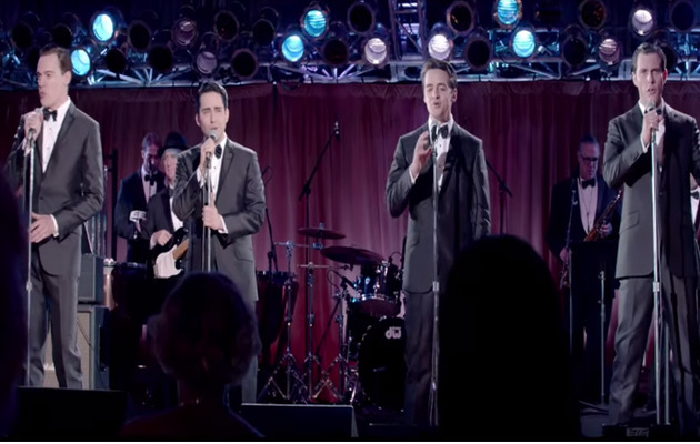 "Check Out The New Trailer For Clint Eastwood's ""Jersey Boys"""