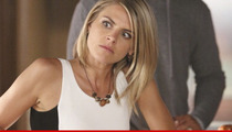 Eliza Coupe Divorce -- No Happy Ending ... She's Paying Up Big-Time!