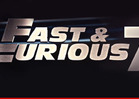 'Fast & Furious 7' -- 3-Year-Old Twin Actors Salary: Scoring a FORTUNE