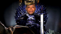 Jamal Anderson -- BLOG OF THRONES ... 'Can't Sam Get Some Love?!'