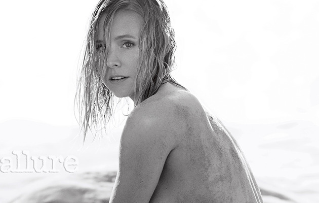 Hot Mamas! Kristen Bell & Jenna Dewan-Tatum Get 100% Naked