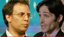Bryan Singer Accuser -- Former Disney Prez NEVER Molested Me