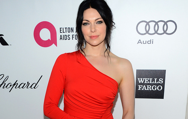Laura Prepon Opens Up About Scientology and Those Tom Cruise Hookup Rumors