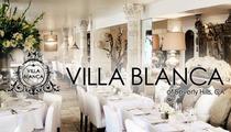 Lisa Vanderpump -- Former Villa Blanca Waitress Makes ABSURD Settlement Offer