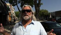 'Deadliest Catch' Captain Bill Wichrowski -- Masturbation Is a High Seas Sedative